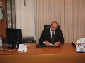 Dr.Giuseppe Campo.Urologo e Andrologo Verona